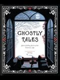 Ghostly Tales: Spine-Chilling Stories of the Victorian Age (Books for Halloween, Ghost Stories, Spooky Book)