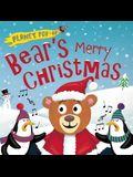Planet Pop-Up: Bear's Merry Christmas