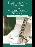 Teaching and Learning in a Multilingual School: Choices, Risks, and Dilemmas (Language, Culture, and Teaching Series)