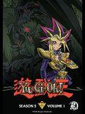 Yu-Gi-Oh Classic: Season 5, Volume 1