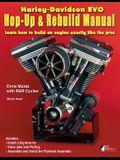 H-D Evo, Hop-Up & Rebuild Manual