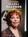 Isabel Allende: Award-Winning Author