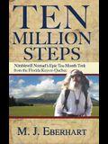 Ten Million Steps: Nimblewill Nomad's Epic 10-Month Trek from the Florida Keys to Québec