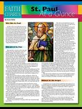 Faith Charts: St. Paul at a Glance