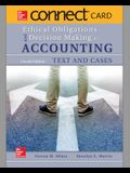 Connect Access Card for Ethical Obligations and Decision Making in Accounting: Text and Cases