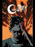 Outcast by Kirkman & Azaceta Compendium