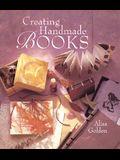 Creating Homemade Books