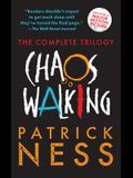 Chaos Walking: The Complete Trilogy