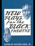 New Plays for the Black Theater