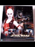 Aurra Sing: Dawn of the Bounty Hunters [With Collector Figure]