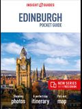 Insight Guides Pocket Edinburgh (Travel Guide with Free Ebook)