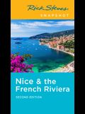 Rick Steves Snapshot Nice & the French Riviera