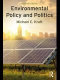 Environmental Policy and Politics