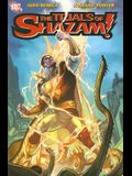 The Trials of Shazam: Volume 1
