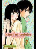 Kimi Ni Todoke: From Me to You, Vol. 7, 7