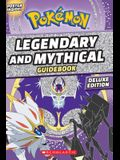 Legendary and Mythical Guidebook