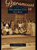 Oklahoma City: Film Row