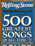 RollingStone guitar classics, volume 2: Classic Rock to Modern Rock