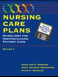 Nursing Care Plans: Guidelines for Individualizing Patient Care [With 2 Electronic Care Plan Maker Disks]
