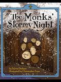 The Monks' Stormy Night