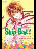 Skip Beat! (3-In-1 Edition), Vol. 1: Includes Vols. 1, 2 & 3