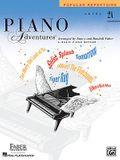 Piano Adventures, Level 2A, Popular Repertoire