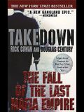 Takedown: The True Story of the Undercover Detective Who Brought Downa Billion-Dollar Car