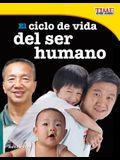 El Ciclo de Vida del Ser Humano (the Human Life Cycle) (Spanish Version) = The Human Life Cycle
