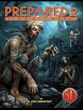 Prepared 2: Tombs & Dooms for 5th Edition