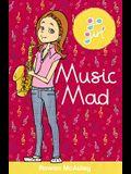 Music Mad