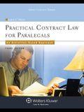 Practical Contract Law for Paralegals: An Activities-Based Approach, Third Edition