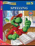 Spelling, Grade 5