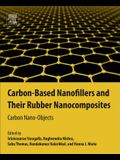 Carbon-Based Nanofillers and Their Rubber Nanocomposites: Carbon Nano-Objects