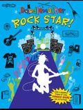 Doodlemaster: Rock Star!: Rock Star!