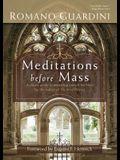 Meditations Before Mass