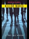 Killer Waves: A Lewis Cole Mystery