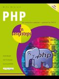 PHP in Easy Steps: Updated for PHP 8