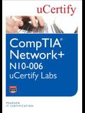 Comptia Network+ N10-006 Ucertify Labs Student Access Card