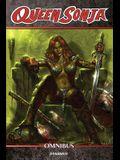 Queen Sonja Omnibus Volume 1