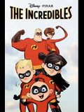 The Incredibles: Secrets and Lies