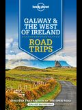 Lonely Planet Galway & the West of Ireland Road Trips