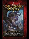 Blood Brothers: Dragons Wars - Book 1