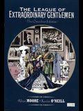 League of Extraordinary Gentlemen Omnibus