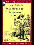 Adventures of Huckleberry Finn (1885)