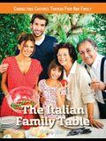 The Italian Family Table