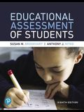 MyLab Education with Pearson eText -- Access Card -- for Educational Assessment of Students (8th Edition)