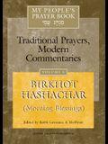 My People's Prayer Book Vol 5: Birkhot Hashachar (Morning Blessings)