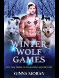 Winter Wolf Games