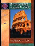 Encountering the Book of Romans: A Theological Survey (Encountering Biblical Studies)