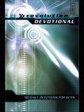 Revolution Devotional: 90 Daily Devotions for Guys